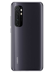 Xiaomi Mi Note 10 Lite Noir Midnight