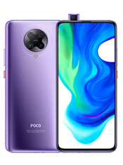 Xiaomi POCO F2 Pro Electric Purple