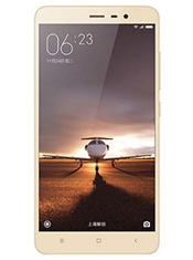 Xiaomi Redmi Note 3 32Go Or