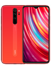 Xiaomi Redmi Note 8 Pro 128Go Orange Corail