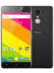 Zopo Color F5 Noir