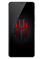 ZTE Nubia Red Magic Mars Noir