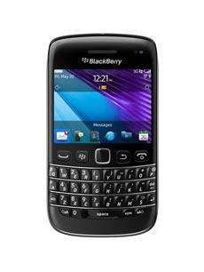 mobiles telephone BlackBerry Bold  Noir do