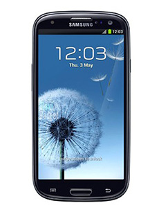 Samsung Galaxy S3 16 Go 4G Noir