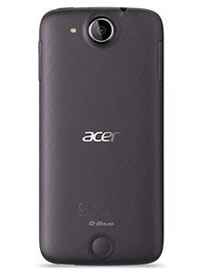 Acer Liquid Jade S Noir