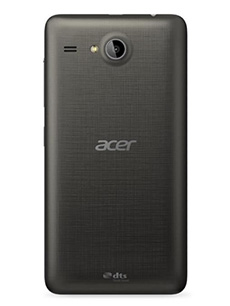 Acer Liquid Z520 Noir