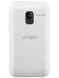 Alcatel 2008g Blanc