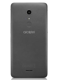 Alcatel A3 XL Gris