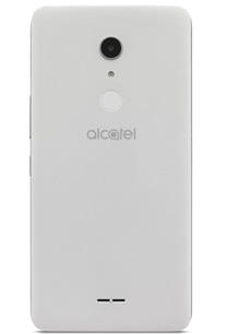 Alcatel A3 XL Blanc