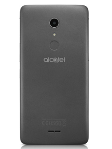 Alcatel A3 XL Gris