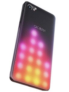 Alcatel A5 LED Noir