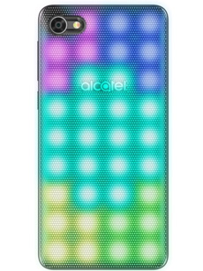 Alcatel A5 LED Noir
