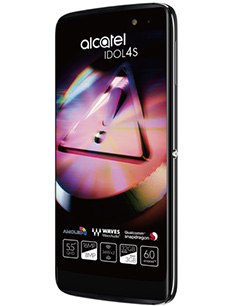 Alcatel Idol 4S Noir