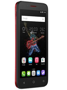 Alcatel One Touch Go Play Noir et Rouge