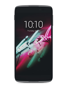 Alcatel One Touch Idol 3 5.5 pouces Noir