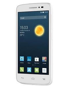 Alcatel One Touch pop 2 4.5 Blanc