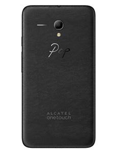 Alcatel One Touch Pop 3 5 pouces Cuir