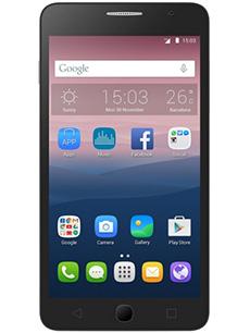 Alcatel One Touch Pop Star 3G Blanc