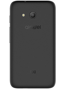 Alcatel Pixi 4 4 pouces Noir