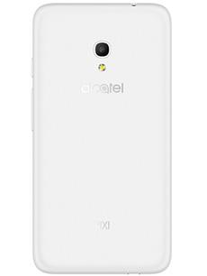 Alcatel Pixi 4 5 pouces Blanc