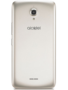 Alcatel Pixi 4 6 pouces Or
