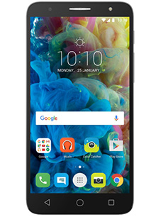 Alcatel Pop 4 Plus 5.5 Pouces Gris