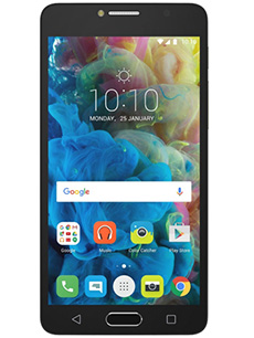 Alcatel Pop 4S Or