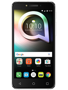 Alcatel Shine Lite Noir