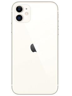Apple iPhone 11 Blanc