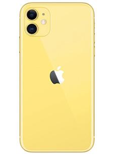 Apple iPhone 11 Jaune