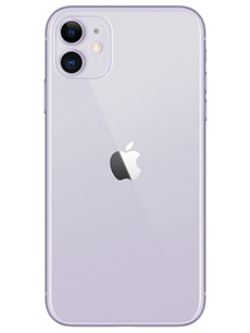 Apple iPhone 11 Mauve