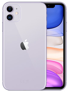 Apple iPhone 11 Mauve