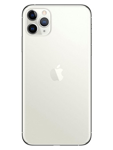 Apple iPhone 11 Pro Max Argent