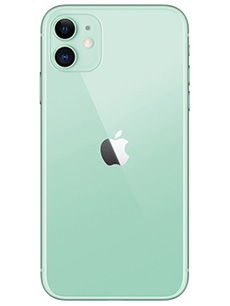 Apple iPhone 11 Vert