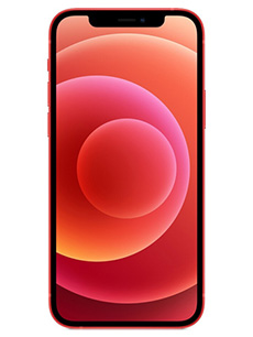 Apple iPhone 12 (PRODUCT)RED