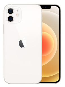 Apple iPhone 12 Blanc