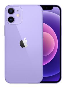 Apple iPhone 12 Mauve