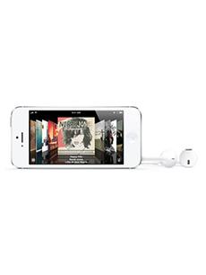 Apple iPhone 5 Blanc