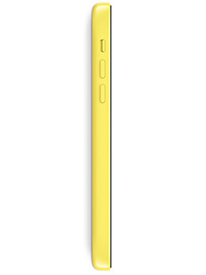 Apple iPhone 5C 16Go Reconditionné Jaune