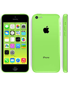 Apple iPhone 5C 16Go Reconditionné Vert