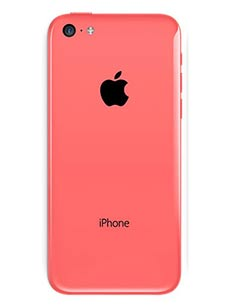 Apple iPhone 5C 16Go Occasion Rose