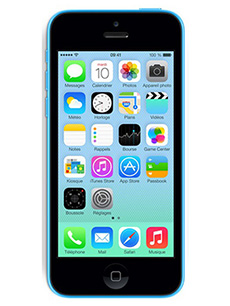 Apple iPhone 5C 32Go Reconditionn� Bleu