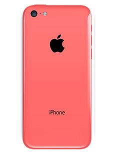 Apple iPhone 5C Rose