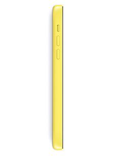 Apple iPhone 5C Jaune
