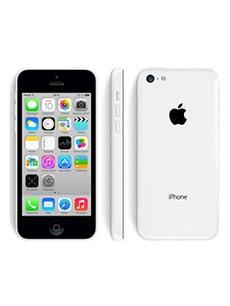 Apple iPhone 5C Blanc
