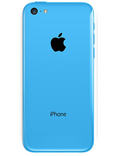 Apple iPhone 5C 8Go Occasion Bleu