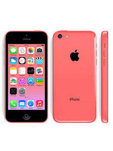 Apple iPhone 5C 8Go Occasion Rose