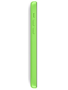 Apple iPhone 5C 8Go Occasion Vert