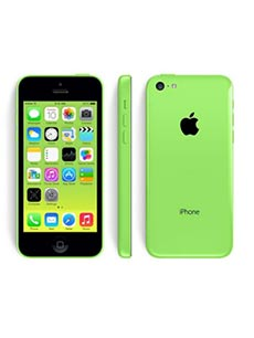 Apple iPhone 5C 8Go Vert