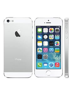 Apple iPhone 5S 16Go Occasion Argent